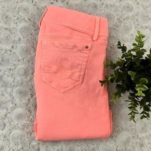 Lilly Pulitzer | Worth Straight Jeans